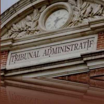 Les recours devant les tribunaux administratifs