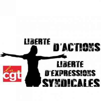 Droits Syndicaux