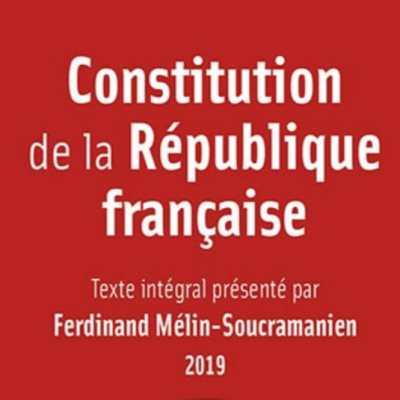 Préambule de la Constitution du 27 octobre 1946