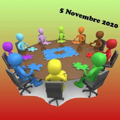 CAPL - Novembre 2020