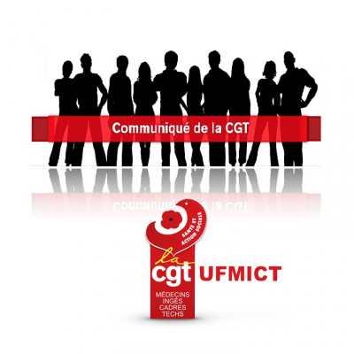 Communiqué de Presse UFMICT du 2 juin 2021
