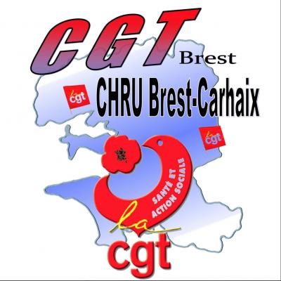 Hôpitaux en lutte au CHRU Brest-Carhaix