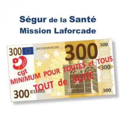 """Mission Laforcade - Communiqués de Presse autour de ces """"négociations"""" et Informations CTI"""