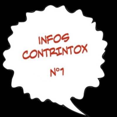 """Infos Contrintox n°1 - Spécial PRE """"Journée de Solidarité"""""""