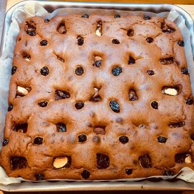 Fondant au Chocolat Moelleux