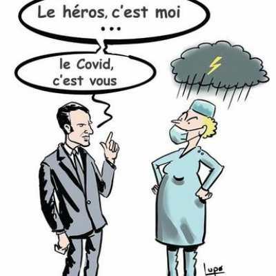 Communiqués de Presse et Actualités - CGT Santé et action sociale